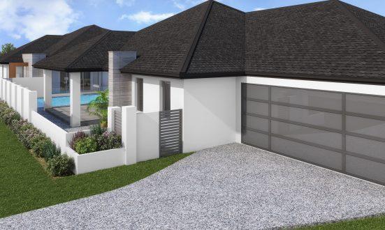 Applecross Custom Home