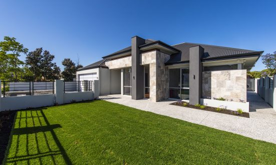 Applecross Custom Home